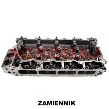 ISUZU Głowica silnika (16V) 4HK1