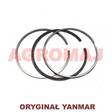 YANMAR Komplet pierścieni tłokowych 4TNE106D 4TNE106T
