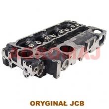 JCB Głowica silnika 1104C-44T