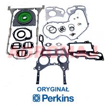 PERKINS Komplet uszczelek - dół silnika 1104D-E44TA