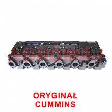 CUMMINS Głowica silnika 6CT8.3