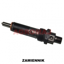 KOMATSU Wtryskiwacz kompletny S6D102E-1AA