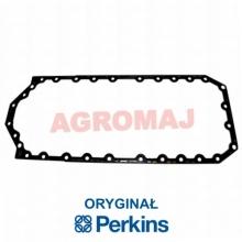 PERKINS Uszczelka miski oleju (płyta-misa) - Gumowa ORYGINAŁ BM - 1206F-E70TA