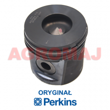 PERKINS Tłok kompletny z pierścieniami (STD) 1104C-44 1103D-33