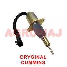 CUMMINS Cewka gaszenia silnika (24V) ISC8.3 L9