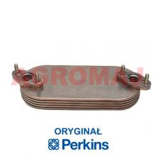 PERKINS Chłodnica oleju silnika 1006.6 1006.60T