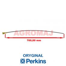 PERKINS Miarka poziomu oleju ORYGINAŁ 1104D-44T 1104C-44TA