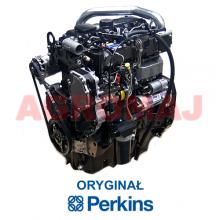 PERKINS Silnik Kompletny 1104C-44T