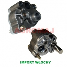 SAME Pompa oleju silnika 1000.4 A 1000.4 A1 1000.4 A3