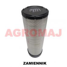 PERKINS Filtr powietrza - mały 1106D-E66TA