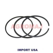PERKINS Komplet pierścieni tłokowych (STD) 404D-22T 404C-22T
