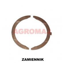 VALMET Pierścienie oporowe wału korbowego (STD) 611D 420D