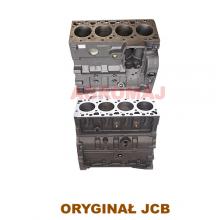 JCB Blok silnika JS140