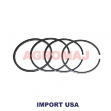 JCB Komplet pierścieni tłokowych A4.248