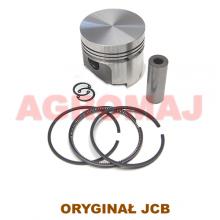JCB Tłok kompletny z pierścieniami (STD) 103.10