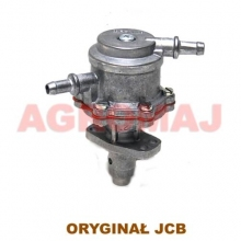 JCB Pompa zasilająca 402D-15 404D-22