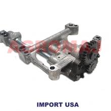 PERKINS Pompa oleju silnika 1103C-33 1103A-33