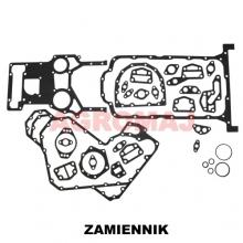 CATERPILLAR Komplet uszczelek - dół silnika