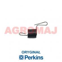 PERKINS Sprężyna listwy 403C-15 104.22