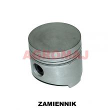 KUBOTA Tłok kompletny z pierścieniami (STD) Z600 D850