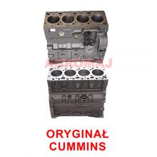 CUMMINS Blok silnika 4BT3.9