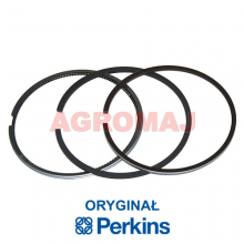 PERKINS Komplet pierścieni tłokowych STD V8.540