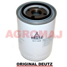 DEUTZ Filtr oleju ORYGINAŁ BF4M1012C BF4M1012E