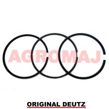 DEUTZ Komplet pierścieni tłokowych TCD6L2012 4V
