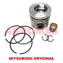 MITSUBISHI Tłok kompletny z pierścieniami (STD) S4S S6S