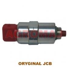 JCB Cewka gaszenia silnika (Małe Piny) 1004.4T 1006E-6TW