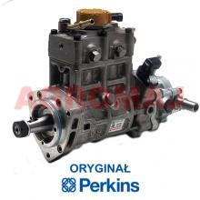 PERKINS Pompa wtryskowa 1104D-E44T 1104D-E44TA