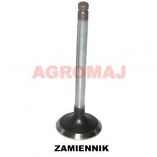 PERKINS Zawór wydechowy VK - 1106C-E60TA AL - 1004.40TA