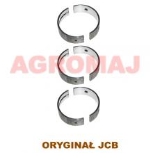 JCB Komplet panewek głównych (STD) 103.09 103.10