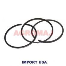 PERKINS Komplet pierścieni tłokowych (+1,00) 1103C-33T 1104C-44TA