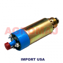 CATERPILLAR Cewka gaszenia silnika(24V) 3114 3116