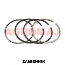 FIAT Komplet pierścieni tłokowych  8045.02