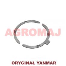 YANMAR Pierścienie oporowe (STD) 3TNV88 4TNV88