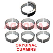 CUMMINS Komplet panewek głównych (0,25) 6CT8.3