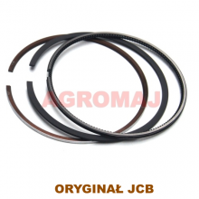 JCB Komplet pierścieni tłokowych (84,00) 403D-15T 104.22