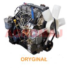 CATERPILLAR Silnik Kompletny 3013