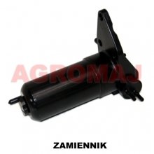 PERKINS Pompa zasilająca elektryczna 1104A-44 1104D-44TA