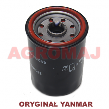 YANMAR Filtr oleju 2TE67L-BV3 4TNE88 4D88