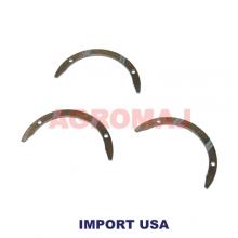 KOMATSU Dystans wału korbowego (STD) 4D95LE-3-65