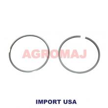 CATERPILLAR Komplet pierścieni tłokowych (+0,50) 3204 3208