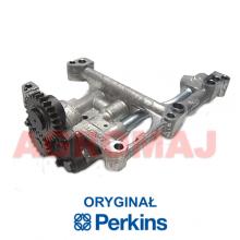 PERKINS Pompa oleju silnika 1104C-44T