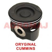 CUMMINS Tłok kompletny z pierścieniami (STD) QSX15