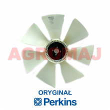 PERKINS Wentylator 1106D-E66TA 1106C-E66TA