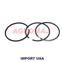 CASE Komplet pierścieni tłokowych  (+0,50) 4BT3.9 6BT5.9