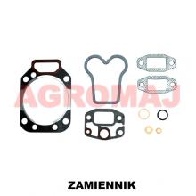 MWM Komplet uszczelek - góra silnika  TD226.B6