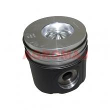 CASE Tłok kompletny z pierścieniami (+0,50) 450T